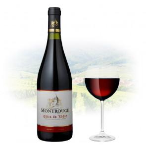 Montrouge Côtes du Rhône | Manila Philippines French Wine