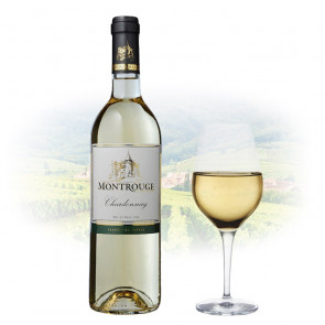 Montrouge Chardonnay IGP | Manila Philippines French Wine