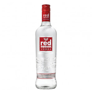 Red Square | Manila Philippines Vodka