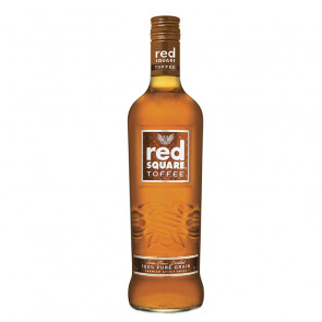 Red Square Toffee | Vodka | Manila Philippines Vodka