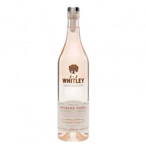 J.J Whitley Rhubarb | Philippines Manila vodka