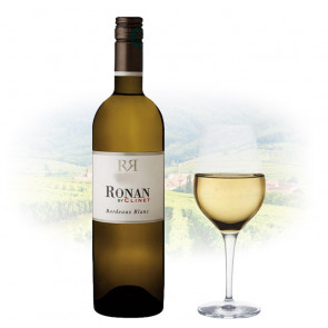 Ronan by Clinet Bordeaux Blanc 2015 | Manila Wine Philippines