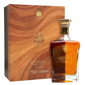 John Walker & Sons Private Collection – Fourth Edition | Philippines Manila Whisky