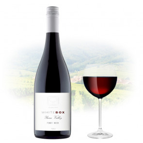Whitebox Pinot Noir 2012 | Manila Wine Philippines