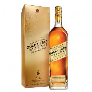 Johnnie Walker Gold Label Reserve 1.75L | Manila Philippines Whisky