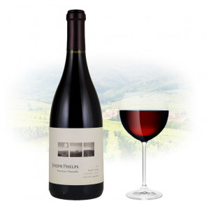 Joseph Phelps - Freestone Vineyards - Pinot Noir | California Red Wine