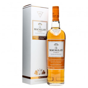 The Macallan Amber | Scotch Whisky | Philippines Manila Whisky