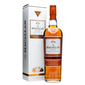 The Macallan Sienna | Scotch Whisky | Philippines Manila Whisky