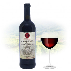 Boido Sangiovese Rubicone | Manila Wine Philippines