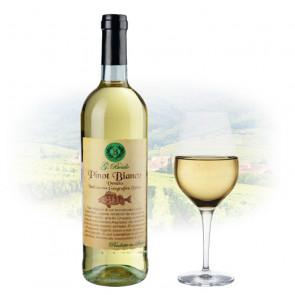 Boido Pinot Bianco Veneto IGT | Manila Wine Philippines