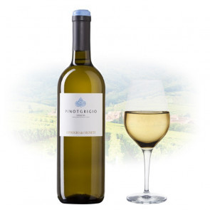 Il Poggio Pinot Grigio Veneto IGT | Manila Wine Philippines