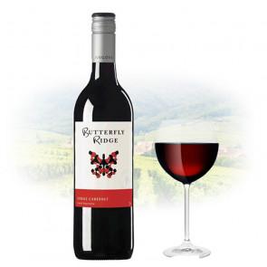 Butterfly Ridge Shiraz Cabernet | Australian Wine