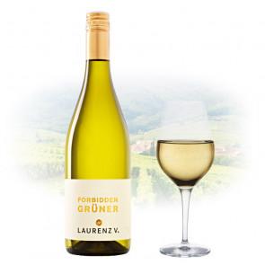 Laurenz V. Forbidden Gruner Veltliner Off Dry 2012 | Philippines Manila Wine