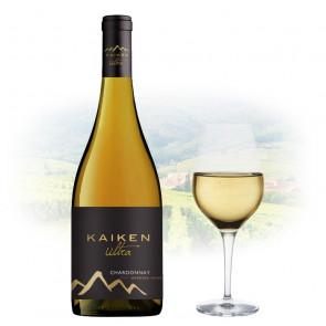 Kaiken Ultra Chardonnay | Wine
