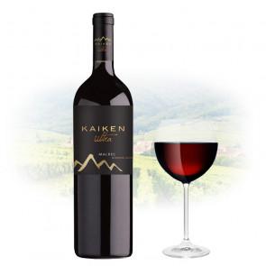 Kaiken Ultra Malbec | Wine