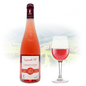 Cabernet d'Anjou - Domaine des Forges 2010 | Philippines Wine