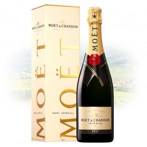 Moët & Chandon Brut Impérial 75cl | Manila Wine Champagne