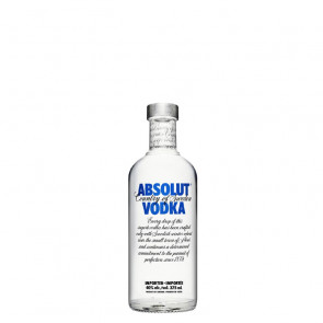 Absolut Blue 375ml | Philippines Manila Vodka