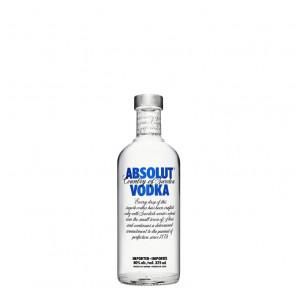Absolut Blue 375ml | Philippines Manila Vodka