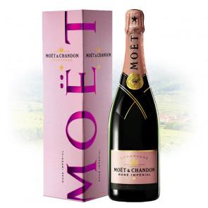 Champagne - Moët Rosé Impérial | Philippines Wine