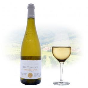 Côteaux du Layon - Les Terriades Prestige 2008 | Philippines Wine