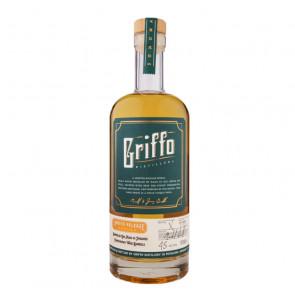 Griffo Barreled Gin | Gin