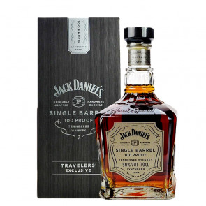 Jack Daniel's Single Barrel 100 Proof | American Whiskey