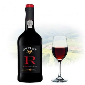 Offley Ruby 1L | Philippines Manila Wine