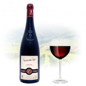 Anjou - Domaine des Forges 2010 | Philippines Wine