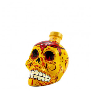 Kah The Day of the Dead Reposado 5cl Miniature | Mexican Tequila