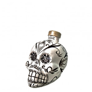 Kah The Day of the Dead Blanco 5cl Miniature | Philippines Manila Tequila