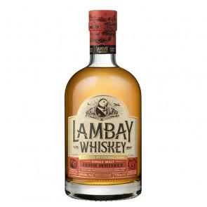 Lambay Single Malt | Philippines Manila Whisky