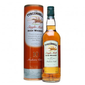 The Tyrconnell 10 Year Old Madeira Finish | Philippines Manila Whisky