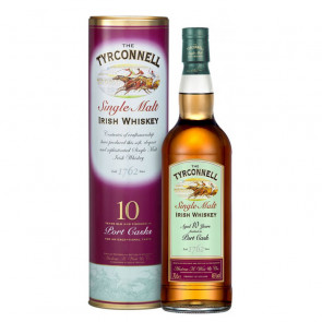 The Tyrconnell 10 Year Old Port Finish | Philippines Manila Whisky