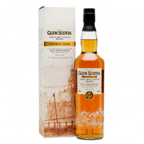 Glen Scotia Double Cask | Philippines Manila Whisky