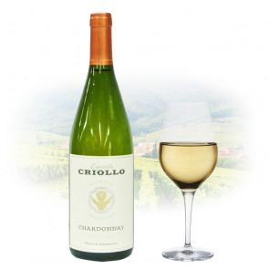 Espiritu Criollo Chardonnay 2016 | Manila Philippines Wine