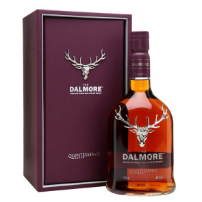 The Dalmore Quintessence | Philippines Manila Whisky
