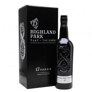 Highland Park The Dark 17 Year Old | Philippines Manila Whisky