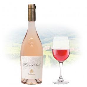Chateau d'Esclans Whispering Angel Côtes de Provence Rosé | French Wine