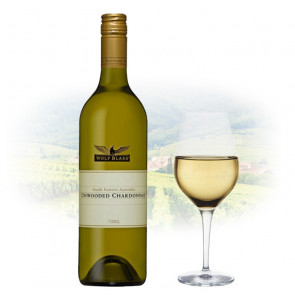 Wolf Blass White Label Chardonnay | Australian Wine