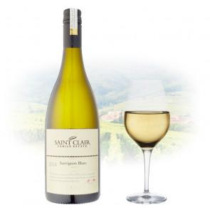 Saint Clair Wairau Reserve Sauvignon Blanc | Philippines Manila Wine