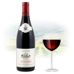 Vinsobres 2012 Perrin - Les Cornuds | Philippines Manila Wine