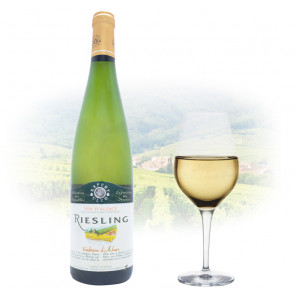Expert Club: Riesling - Tradition d'Alsace 2008 | Philippines Wine