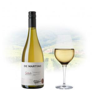 De Martino Estate Chardonnay 2015 | Manila Philippines Wine