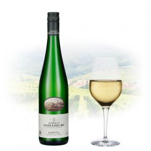 Domaene Gobelsburg Kamptal Grüner Veltliner | Manila Philippines Wine