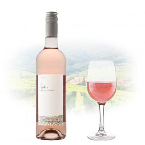 Jules Rosé Côtes De Provence AOC 2014 | Philippines Manila Wine