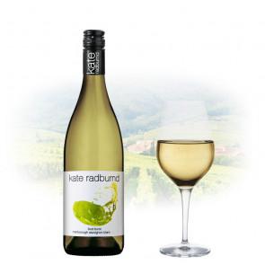 Kate Radburnd Bud Burst Sauvignon Blanc 2015| Philippines Deli Manila Wine