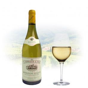 Bourgogne Aligoté - P.Ferraud et Fils 2014 | Manila Philippines Wine