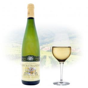 Expert Club: Gewurtztraminer - Réserve Fleurie 2008 | Philippines Wine