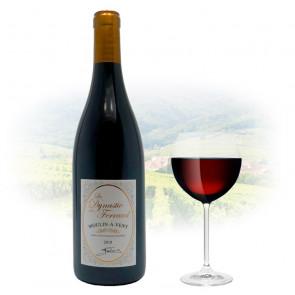 Moulin-À-Vent 2011 | La Dynastie des Ferraud | Philippines Manila Wine